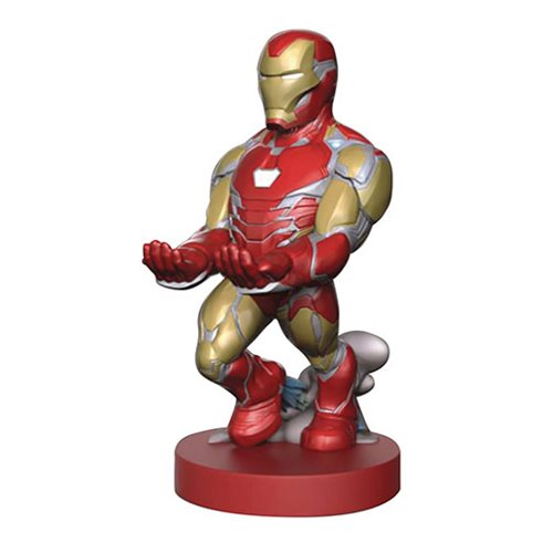 Avengers: Endgame Iron Man Cable Guy Controller Holder