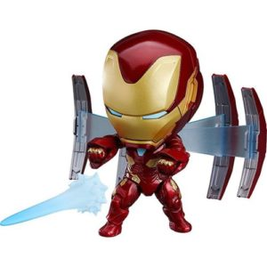 Avengers: Infinity War Iron Man Mark 50 DX Version Nendoroid Action Figure