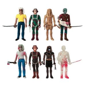 Iron Maiden Blind Box 3 3/4-Inch ReAction Figure Box of 12