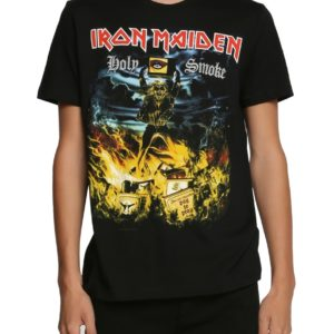 Iron Maiden Holy Smoke T-Shirt