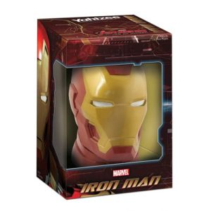 Iron Man Yahtzee Game