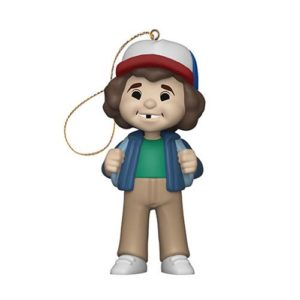 Stranger Things Dustin Ornament