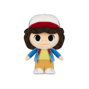 Stranger Things Dustin Super Cute Plush