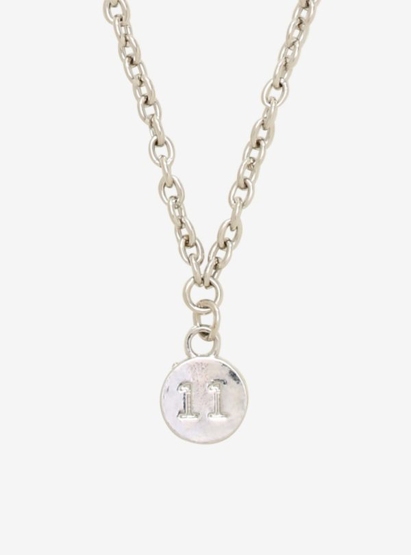 Stranger Things Eleven Dainty Necklace