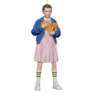 Stranger Things Eleven Resin Figural Ornament