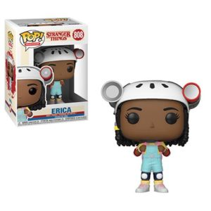 Stranger Things Erica Pop! Vinyl Figure