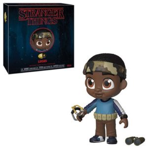 Stranger Things Lucas 5 Star Vinyl Figure