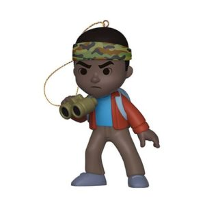 Stranger Things Lucas Ornament
