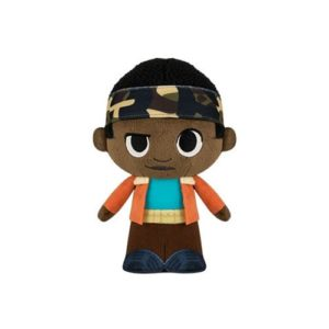 Stranger Things Lucas Super Cute Plush