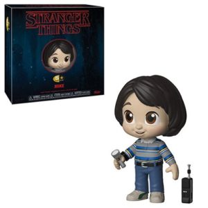 Stranger Things Mike 5 Star Vinyl Figure