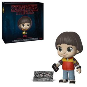 Stranger Things Will 5 Star Vinyl Figure