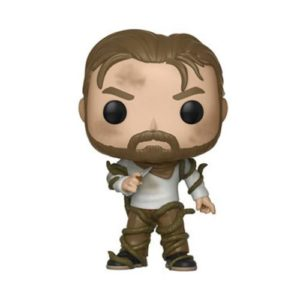 Strangers Things Hopper with Vines Pop! Vinyl Figure