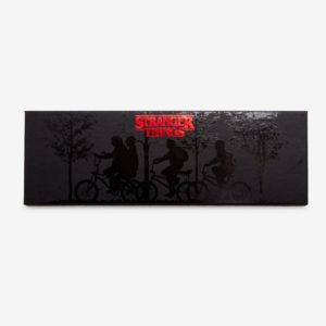 Stranger Things Upside Down Eyeshadow Palette