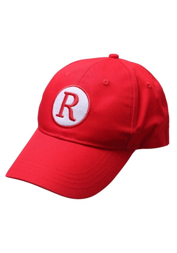 A League of Their Own Baseball Hat for Adults