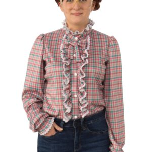 Women's Stranger Things Barb Shirt