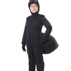 Ant Costume for a Child