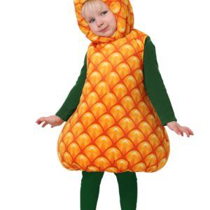 Bubble Pineapple Costume for an Infant/Toddler
