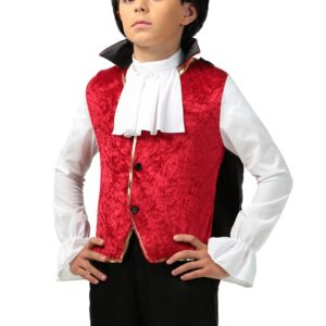 Child Frightful Vampire Costume