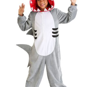 Child's Shark Onesie
